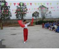 周年庆典舞蹈